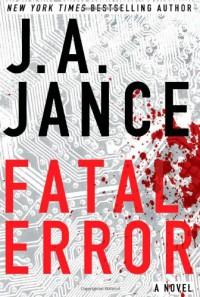 Fatal Error - J.A. Jance