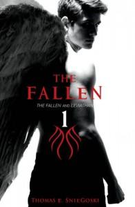 The Fallen: Leviathan. Thomas E - Thomas E. Sniegoski