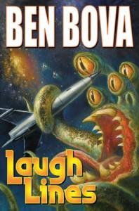 Laugh Lines - Ben Bova