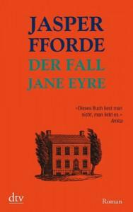 Der Fall Jane Eyre  - Jasper Fforde