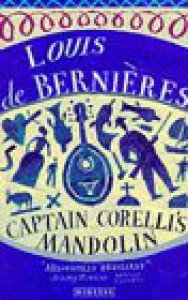 Captain Corelli's Mandolin - Louis de Bernières