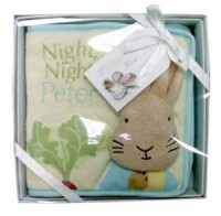 Night, Night Peter Rabbit - Beatrix Potter