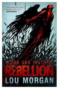 Rebellion - Lou Morgan