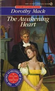 The Awakening Heart - Dorothy Mack