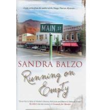 Running on Empty - Sandra Balzo