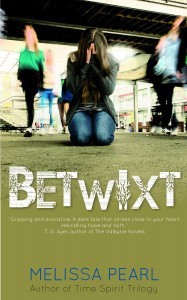 Betwixt - Melissa Pearl