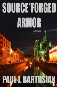 Source*Forged Armor - Paul J. Bartusiak