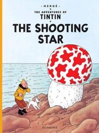 The Shooting Star - Hergé