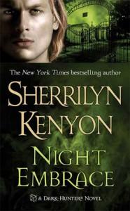 Night Embrace - Sherrilyn Kenyon