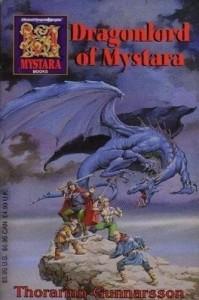 Dragonlord of Mystara: Book 1 (The Dragonlord Chronicles) - Thorarinn Gunnarsson