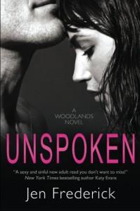 Unspoken - Jen Frederick
