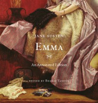 Emma (Annotated Edition) - Bharat Tandon, Jane Austen