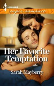 Her Favorite Temptation (Matthews Sisters) - Sarah Mayberry