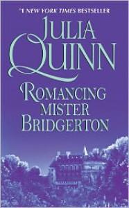 Romancing Mister Bridgerton (Bridgerton Series #4) -