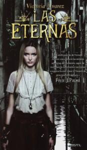 Las Eternas - Victoria Álvarez