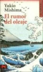 El rumor del oleaje - Yukio Mishima