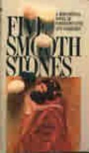 Five Smooth Stones - Ann Fairbairn