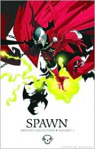 Spawn Origins, Volume 1 - Todd McFarlane