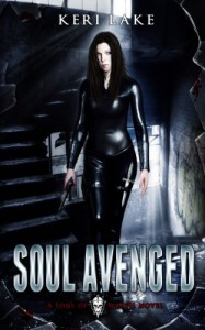 Soul Avenged  - Keri Lake
