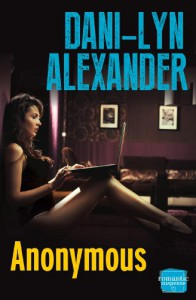Anonymous: HarperImpulse Romantic Suspense - Dani-Lyn Alexander