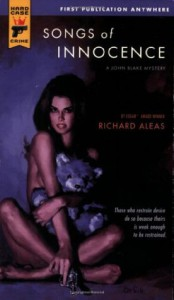 Songs of Innocence - Richard Aleas