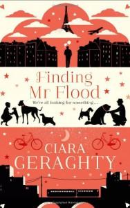 Finding Mr Flood - Ciara Geraghty