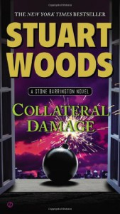 Collateral Damage (Stone Barrington) - Stuart Woods