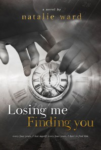 Losing Me / Finding You - Natalie Ward