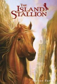 The Island Stallion - Walter Farley
