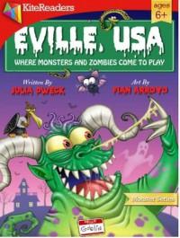 Eville, USA - Julia Dweck
