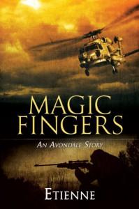 Magic Fingers - Etienne