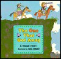 The One That Got Away - Percival Everett, Dirk Zimmer