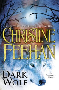 Dark Wolf - Christine Feehan