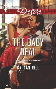 The Baby Deal - Kat Cantrell