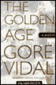 The Golden Age (Audio) - Gore Vidal, Anne Twomey