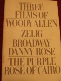 The Kugelmass Episode - Woody Allen