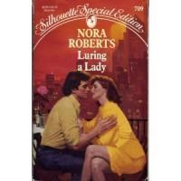 Luring A Lady (Stanislaskis #2) - Nora Roberts
