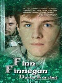 Finn Finnegan - Darby Karchut