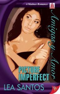 Picture Imperfect - Lea Santos