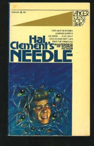 Needle - Hal Clement