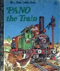 Pano The Train - Sharon Holaves