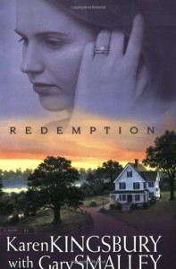 Redemption - Karen Kingsbury, Gary Smalley