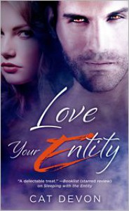 Love Your Entity - Cat Devon