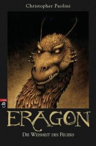 Die Weisheit des Feuers (Eragon, #3) - Christopher Paolini, Joannis Stefanidis