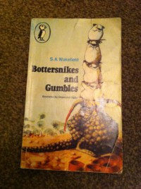 Bottersnikes and Gumbles - S. A. Wakefield