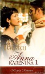 Anna Karenina 1 - Lew Tołstoj
