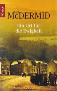 Ein Ort für die Ewigkeit - Val McDermid