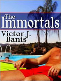 The Immortals - Victor J. Banis