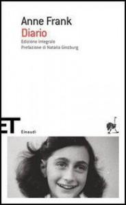 Diario - Anne Frank, Laura Pignatti, Otto Frank, Mirjam Pressler