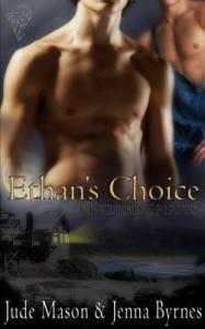Ethan's Choice - Jude Mason, Jenna Byrnes